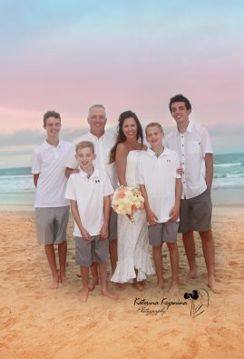 Wedding Photographer Miami Florida