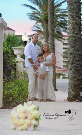 Hammock Beach Resort Florida Photographer