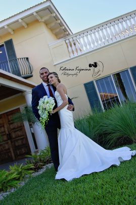 Daytona Beach Florida Wedding Photographer