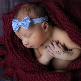 Newborn photographer Kendall Miami South Florida