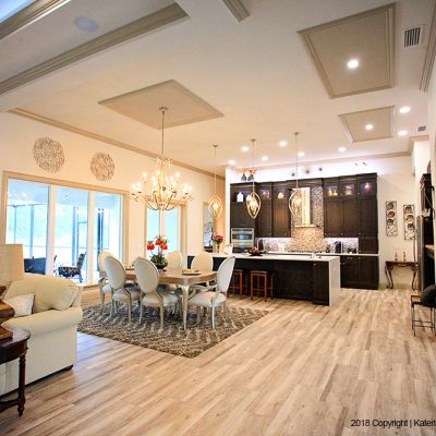 Model Homes Real Estate Photography South Florida