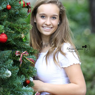 Holiday Christmas Photography sessions Kendall Miami Florida