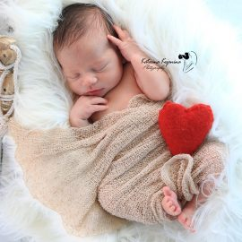Newborn Baby Photography Kendall Miami Florida