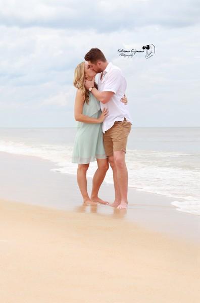 Family beach photography Hammock Beach Resort Palm Coast Florida