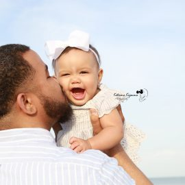 Family photography and beach family portraits in Sunny Isles North Miami Beach Florida